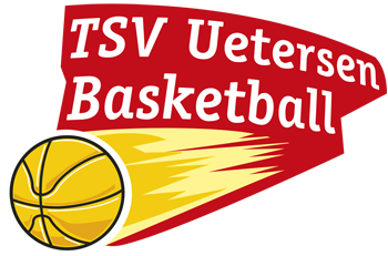 TSV Uetersen Basketball Logo